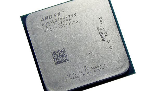 AMD FX-8150 Black Edition 3.6GHz Socket AM3+