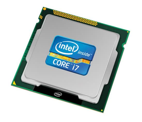 Intel Core i7 2600S 2.8GHz Socket LGA 1155