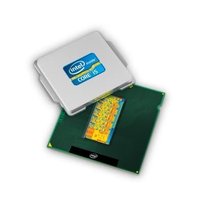 Intel Core i5-2390T 2.7GHz Socket 1155