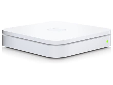 Apple AirPort Extreme (MD031)
