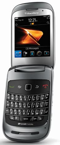 Boost Mobile BlackBerry 9670 Style