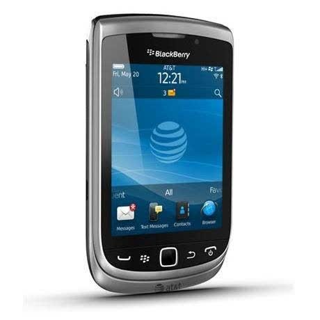 AT&T Blackberry 9810 Torch