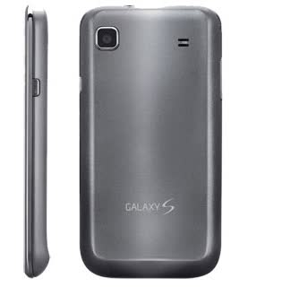 T-Mobile Galaxy S 4G