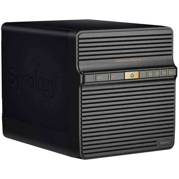 Synology Disk Station DS411