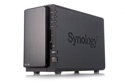 Synology Disk Station DS212+
