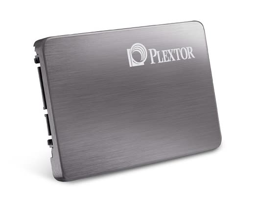 Plextor M3 Series True Speed SATA600