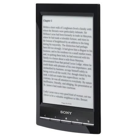Sony Reader PRS-T1