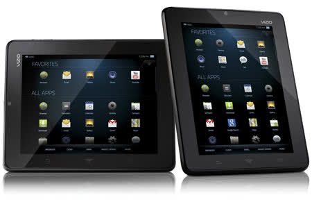Vizio Tablet 8 inch