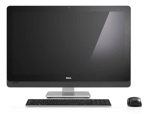 Dell XPS One 27 2710 Series