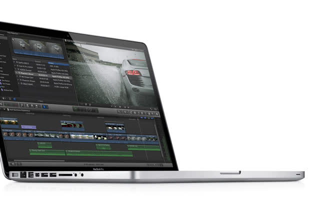 Apple MacBook Pro 15.4 inch - Summer 2012