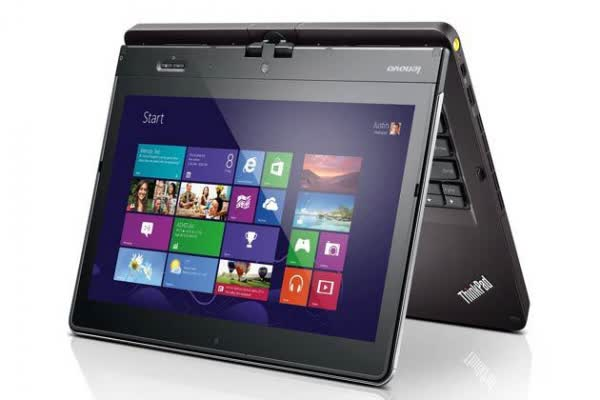 Lenovo IdeaPad Yoga 13 Series