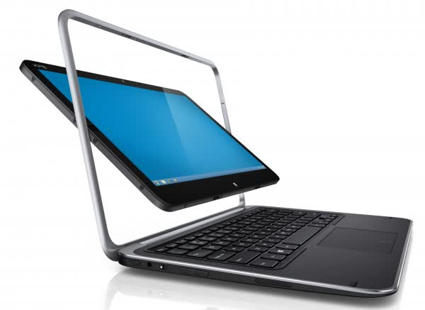 Dell XPS 12 Series