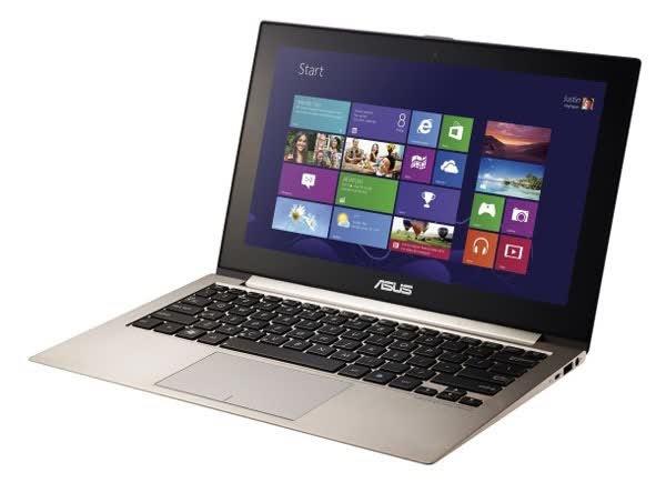 Asus Zenbook Prime UX31A Touch