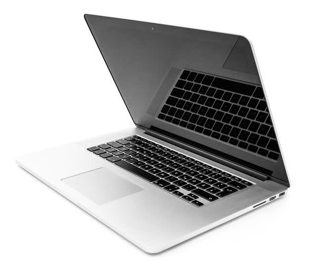 Apple MacBook Pro 15 Retina - Mid 2012