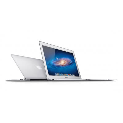 Apple MacBook Air 13.3 inch - Summer 2012