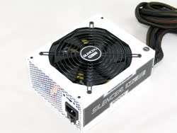 PC Power & Cooling Silencer Mk 3 PPCMK3S1200 1200W