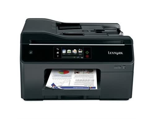 Lexmark Office Edge Pro5500