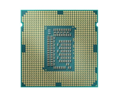 Intel Core i5-3570K 3.4GHz Socket H2