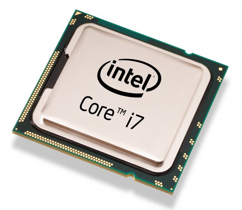 Intel Core i7 3970X Extreme Edition 3.5GHz Socket 2011