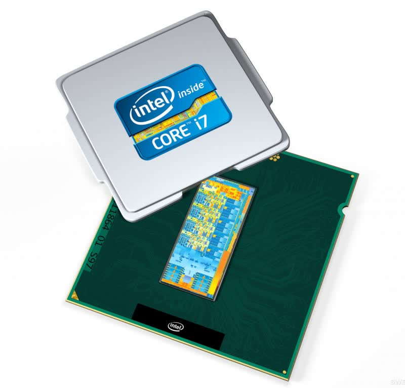 Intel Core i7-3770K 3.5GHz Socket 1155