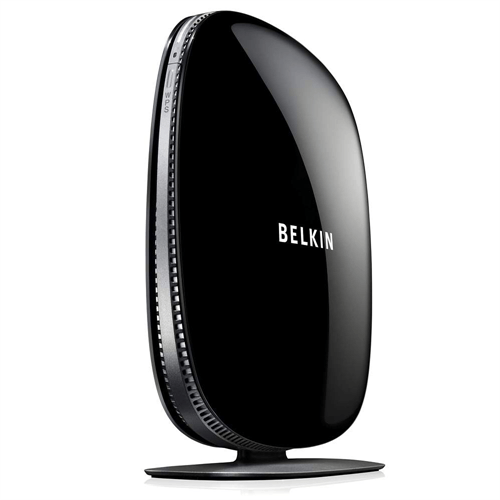 Belkin F9K1104 N900 Dual-Band Wireless Router