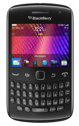 BlackBerry 9370 Curve