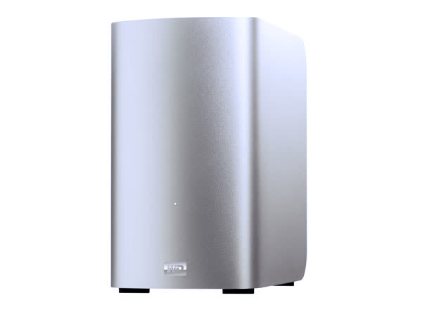 Western Digital My Book Thunderbolt Duo WDBUP / WDBUT