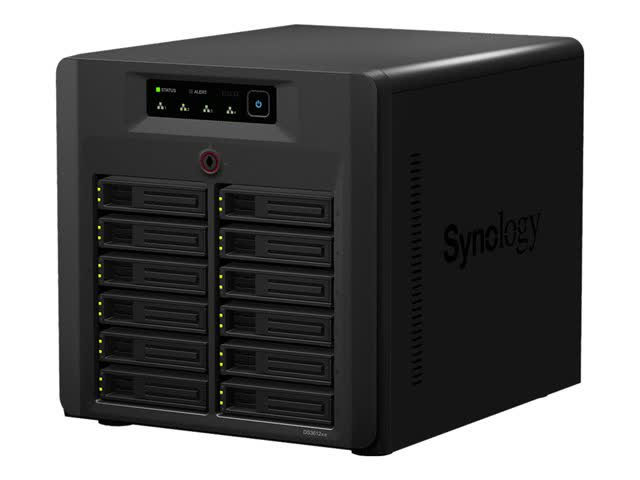 Synology Disk Station DS3612XS