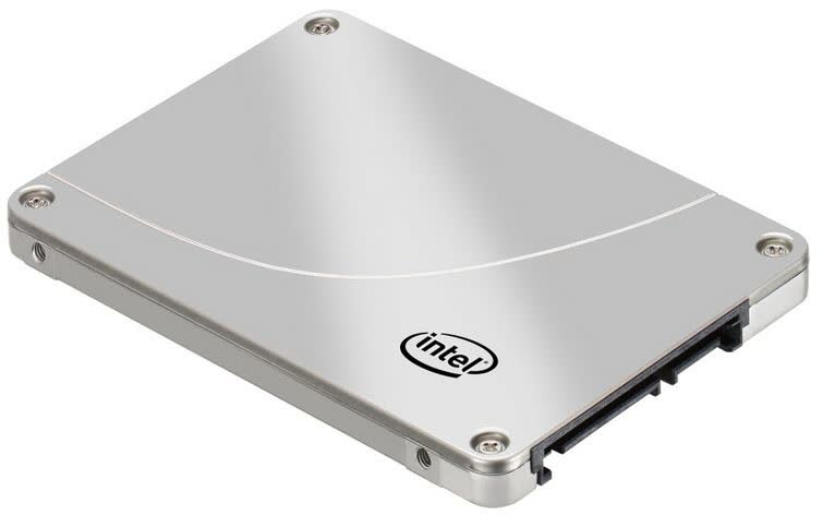 Intel SSD 520 Series SATA600