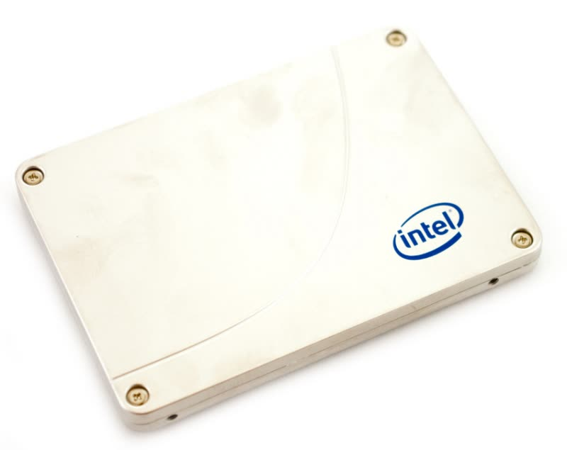 Intel 335 Series SATA600