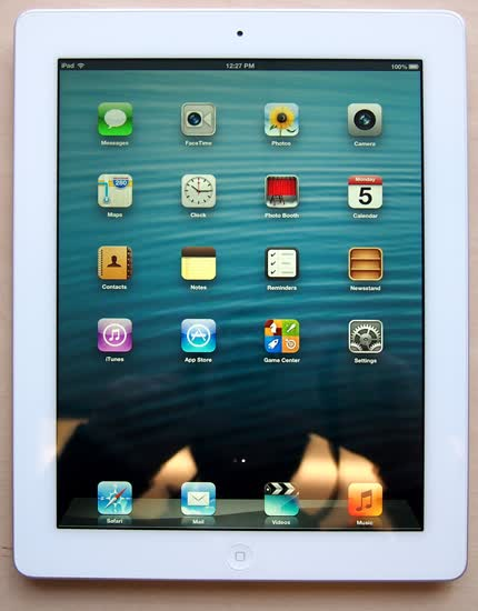 Apple iPad (4th-gen)