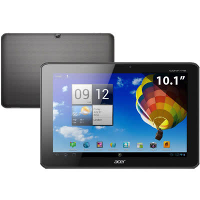 Acer Iconia Tab A700