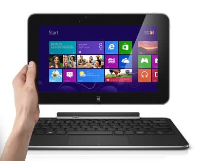 Dell XPS 10 Series