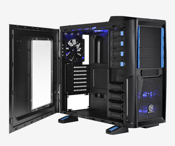 Thermaltake Chaser A41