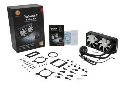 Thermaltake Water 2.0 Extreme CLW0217