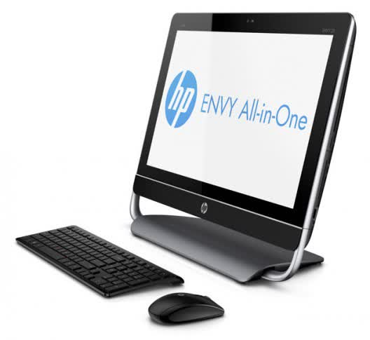 HP Envy 23 All-in-One