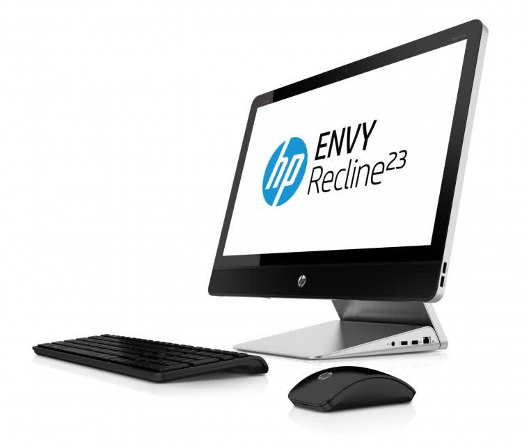 HP Envy Recline 23 All-in-One