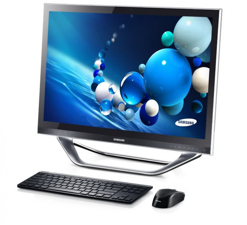 Samsung All-In-One DP-700A3D