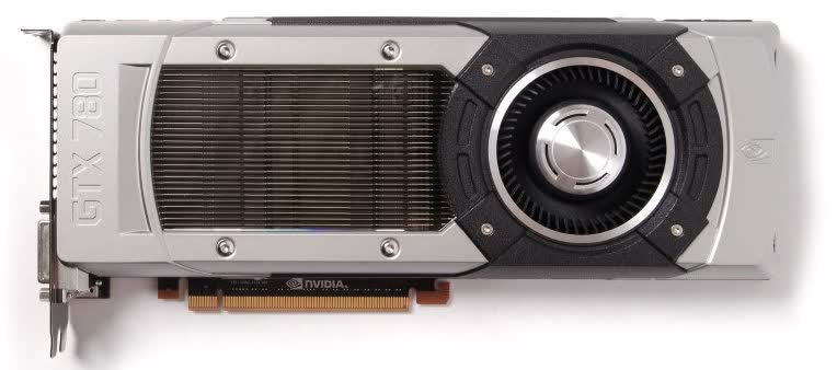 Zotac GeForce GTX 780 AMP! Edition 3GB GDDR5 ZT-70203-10P