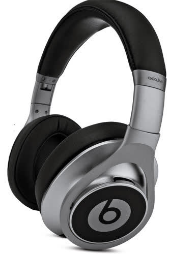 Monster Cable Beats by Dr. Dre Executive