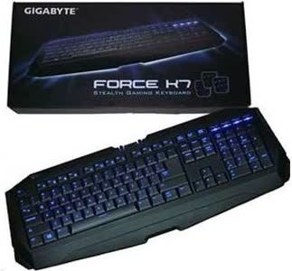 Gigabyte Force K7