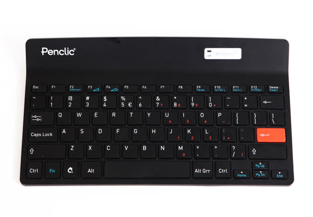 Penclic Mini Keyboard K2