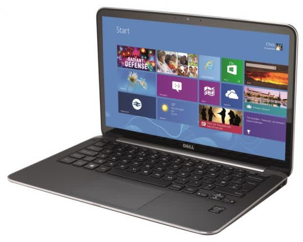 Dell XPS 13 Touch Series