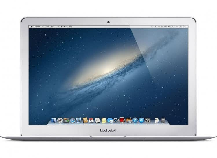 Apple MacBook Air 11 - Mid 2013