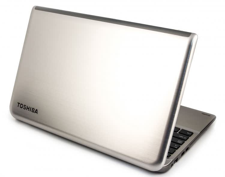 Toshiba Satellite P50-A