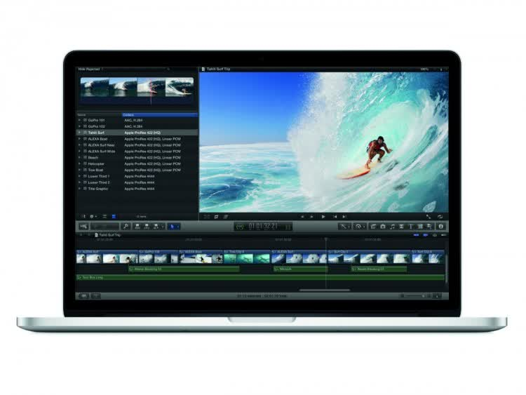 Apple MacBook Pro 15 Retina - Late 2013