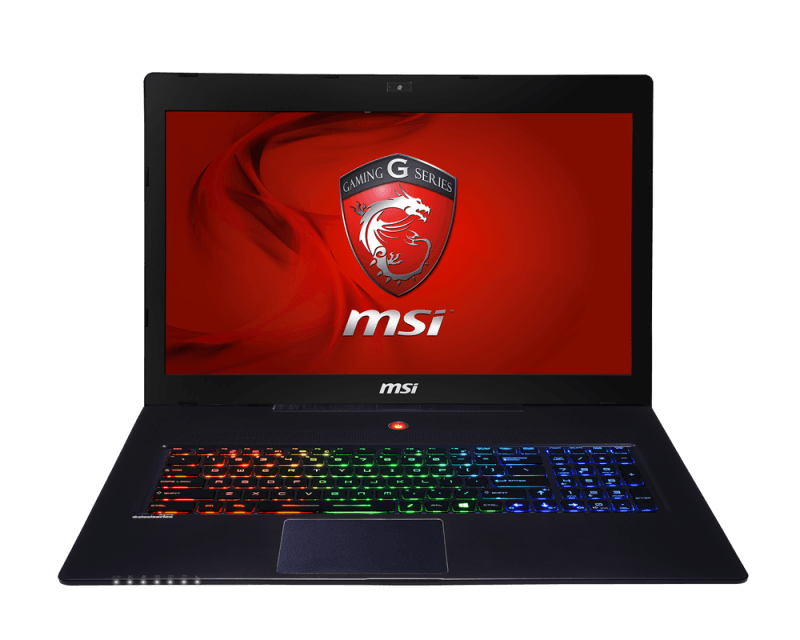 MSI GS70 Stealth Edition