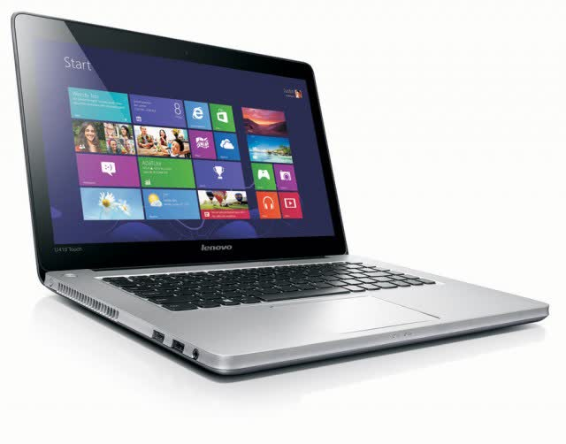 Lenovo IdeaPad U310 Touch Series