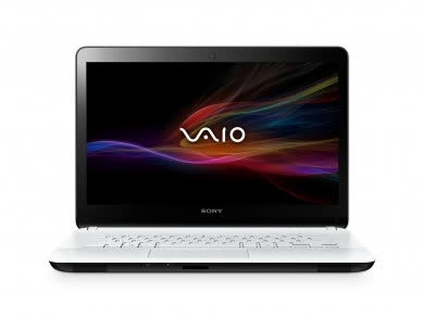 Sony Vaio Fit 14E / SVF-1421 Series