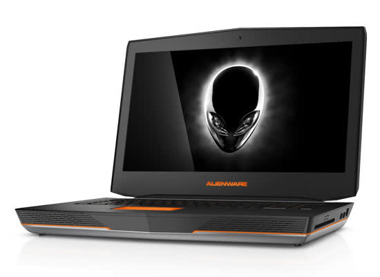 Alienware 18 Series